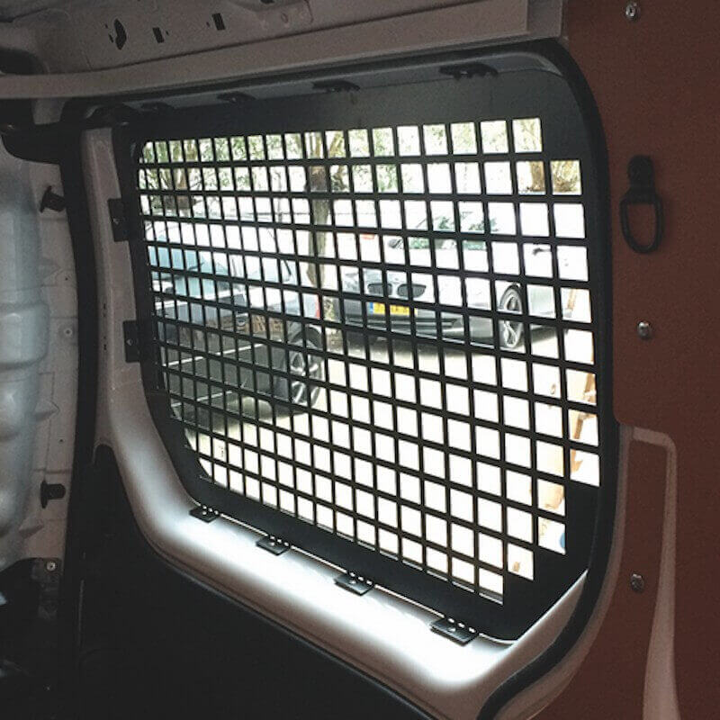 grilles anti effraction peugeot expert. Black Bedroom Furniture Sets. Home Design Ideas