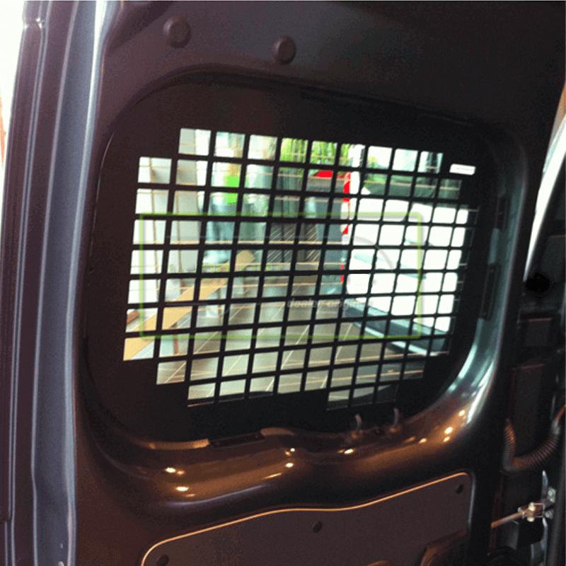 grilles anti effraction volkswagen caddy. Black Bedroom Furniture Sets. Home Design Ideas