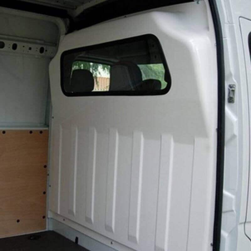 cloison de s paration renault master. Black Bedroom Furniture Sets. Home Design Ideas