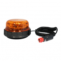Gyrophare LED orange rotatif - magnétique