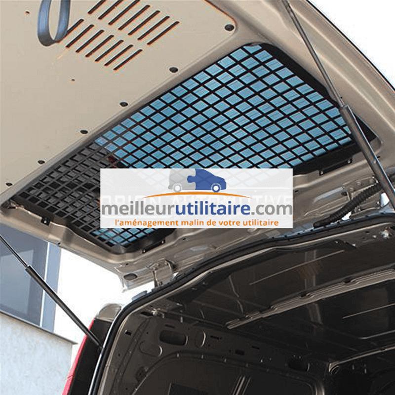 Grille anti-effraction pour hayon Ford Transit 2001-2013