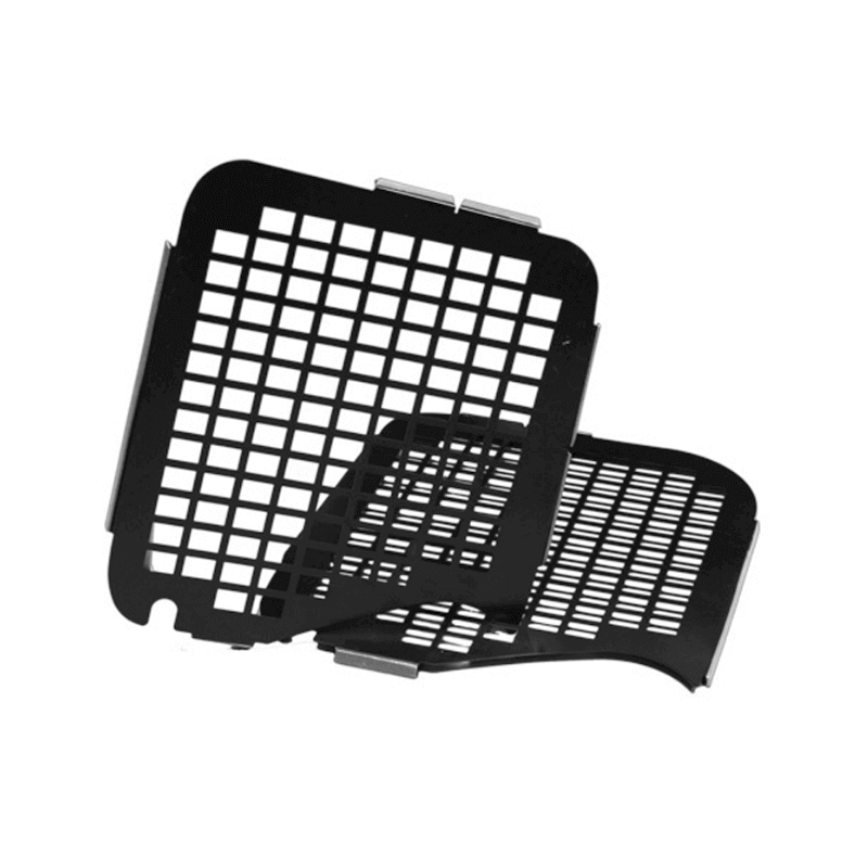 Grilles anti-effraction Opel Combo 2018+