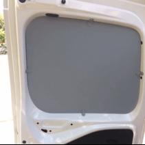 Panneaux portes Citroen Berlingo Van 2018+