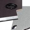 Habillage polypro & bois - Renault Kangoo - kit complet