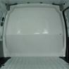 Cloison de séparation Nissan NV250 sans vitre