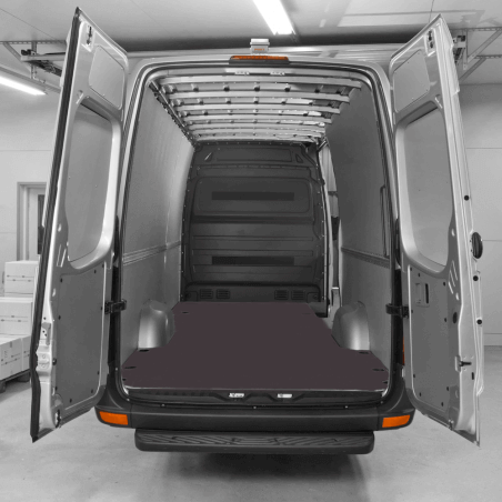Habillage bois complet - Opel Movano