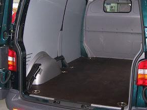 Kit habillage bois Volkswagen Transporter