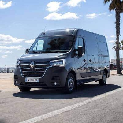 Nouveau Renault Master 2019, quelles évolutions ?